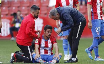 Sporting | El Sporting levanta una nueva defensa