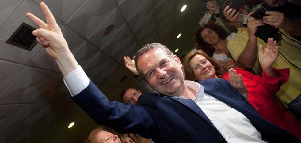 Los alcaldes más votados de España