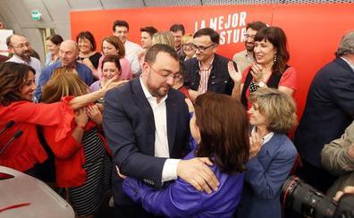 Elecciones Asturias 26M: la mayor victoria socialista desde 2007