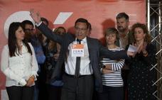 Elecciones en Asturias 26M | Juan Vázquez: «No vamos a tener el papel decisivo que esperábamos»