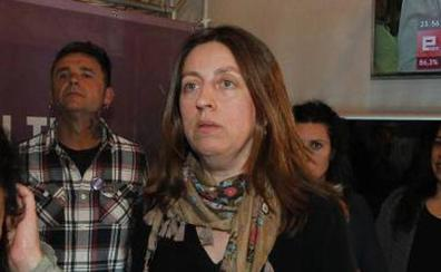 Elecciones en Asturias 26M | Lorena Gil reconoce que los resultados no han sido buenos