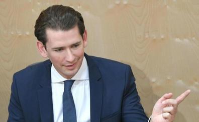 El 'Ibizagate' acaba con el Gobierno austriaco