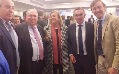 Elecciones en Asturias 26M   Mercedes Fernández cree que Mallada se ha quedado a «demasiada distancia» del PSOE
