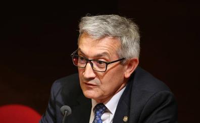 Elecciones autonómicas 26M: Santiago García Granda pide al futuro Gobierno de Asturias una consejería de Universidad e investigación
