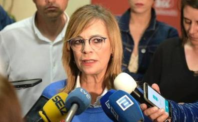 Elecciones en Asturias 26M | Ángela Vallina: «Vamos a poner los votos al servicios de la estabilidad»
