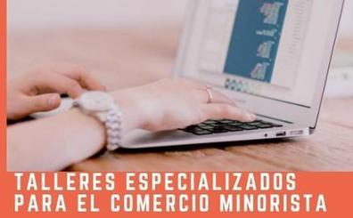 Octava semana online del comercio en Gijón