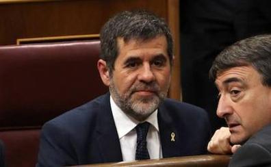 Batet solo incluirá a Jordi Sànchez en la ronda con el Rey si el Supremo le autoriza a salir