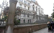 La Junta General se constituirá en la segunda quincena de junio