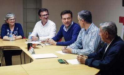 Elecciones municipales 26M: El PSOE de Gijón creará una comisión negociadora para iniciar la ronda de contactos políticos