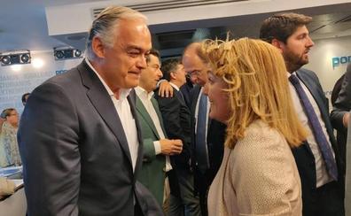Mallada defiende aplazar el debate sobre la dirección del partido en Asturias