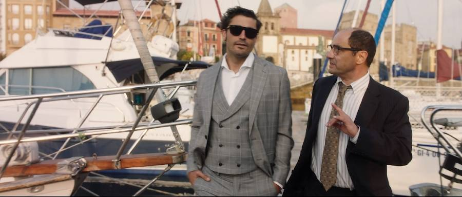 Asturias, escenario de la película 'Si yo fuera rico'