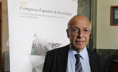 Premio Princesa de Asturias de Ciencias Sociales 2019   El sociólogo Alejandro Portes, un referente en migraciones internacionales