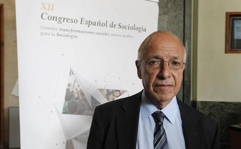 Premio Princesa de Asturias de Ciencias Sociales 2019 | El sociólogo Alejandro Portes, un referente en migraciones internacionales