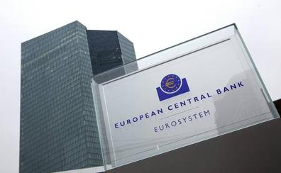 El BCE alerta de nuevos riesgos para la estabilidad financiera si persiste la ralentización