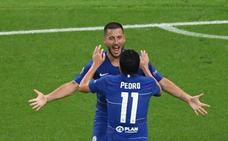 Hazard: «Creo que es un adiós»