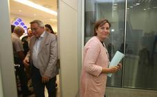 En directo: Carmen Moriyón renuncia a su escaño pero mantendrá la presidencia de Foro