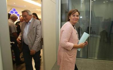 Carmen Moriyón renuncia a su escaño pero mantendrá la presidencia de Foro
