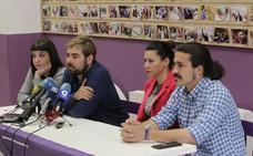 Podemos Asturias afea a la dirección federal su escasa implicación en la campaña autonómica
