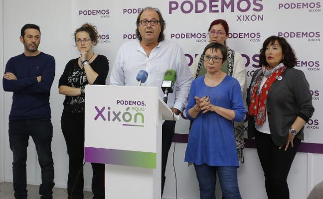 Podemos, abierto a escuchar al PSOE pero le exige un «cambio de actitud»