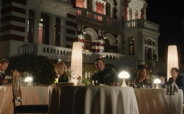 'Si yo fuera rico', cine rodado en Asturias