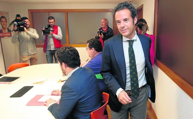 PP y Ciudadanos de Oviedo se emplazan para negociar un «gobierno estable»
