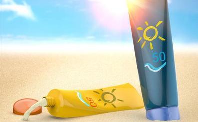 La OCU pide la retirada de dos cremas solares infantiles por ofrecer menor protección de la indicada