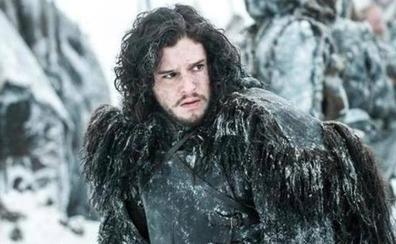 Jon Nieve se desintoxica tras 'Juego de tronos'