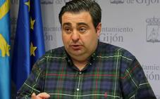 Pelayo Barcia defiende el relevo de los cargos de confianza por parte del PSOE