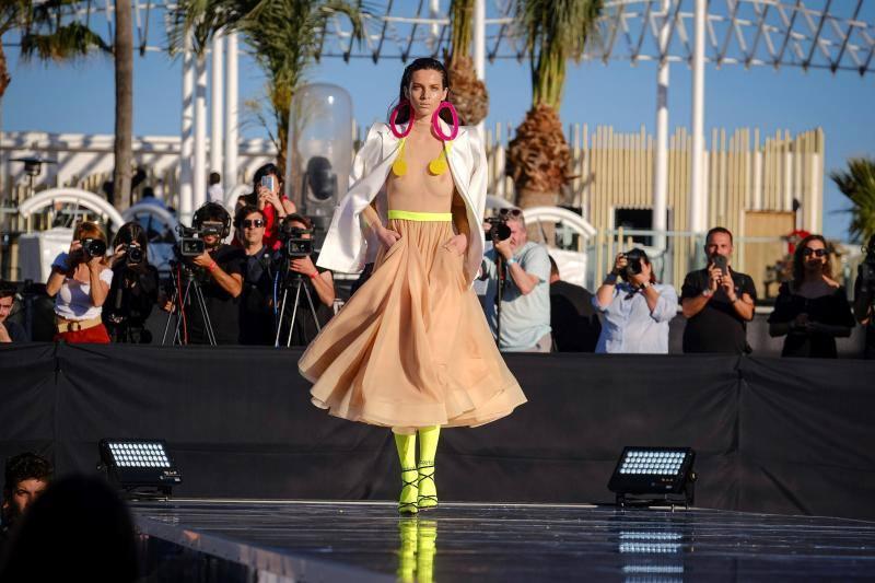 Inspiración para el próximo verano en la Mercedes-Benz Fashion Week Ibiza