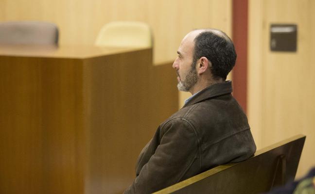 La fiscalía imputa un delito de homicidio al autor de la muerte de Paz Borrego
