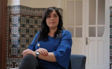Amelia Tiganus, activista de Feminicido.net: «A veces veo a los puteros que me usaron, pero ahora son ellos los que agachan la cabeza»