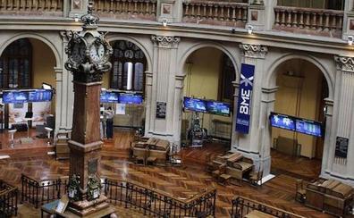 Trump desquicia al Ibex y la guerra comercial hace perder al selectivo un 5,92% en mayo