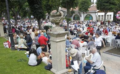 ¿Dónde se celebra el Martes de Campo de Oviedo?