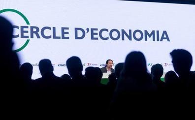 Iglesias exige un programa de reformas a Sánchez e insiste en un gobierno de coalición