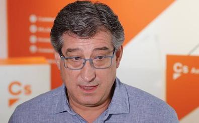 Ignacio Prendes, al PSOE asturiano: «Si quieren mirar a la moderación, ahí estaremos»