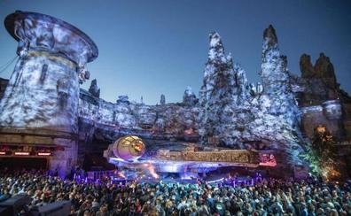 «Star Wars: Galaxy's Edge» abre sus puertas en Disneyland
