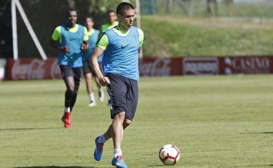 Sporting | Djurdjevic: «No quiero cambiar de equipo»