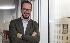 Ignacio Blanco: «Los dos escaños son un buen resultado, pero esperaba más»
