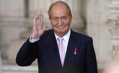 Felipe VI mantendrá una asignación a don Juan Carlos aunque no represente a la Corona