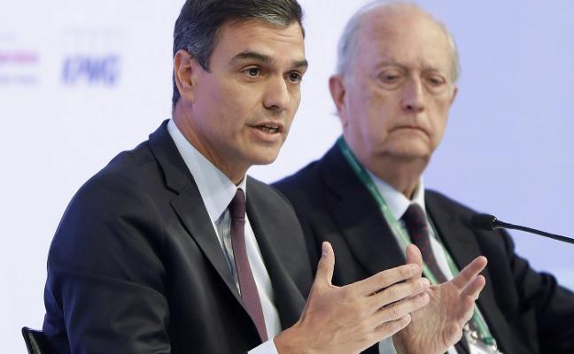 Sánchez abordará un nuevo Estatuto de los Trabajadores