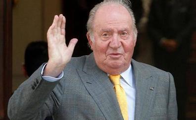 El rey Juan Carlos pone hoy fin a su vida pública a los cinco años de abdicar