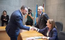 Adrián Barbón rechaza hablar de pactos regionales hasta cerrar los municipales