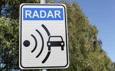 Google Maps ya te avisa de la ubicación de radares de velocidad