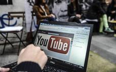 Millones de afectados al caerse los servicios de Google