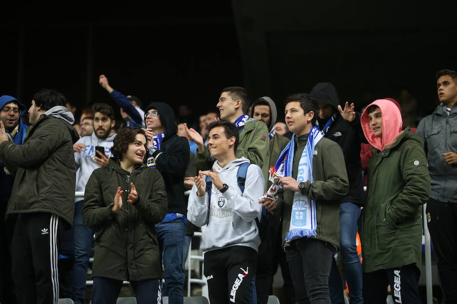 ¿Estuviste en el Real Oviedo 4-3 Rayo Majadahonda? ¡Búscate!