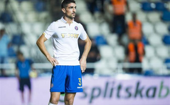El Sporting tantea la vuelta de Borja López
