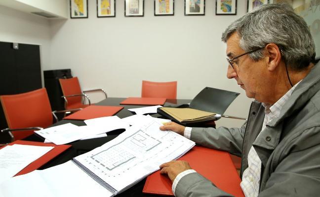 El Consejo de Arquitectos de España manda revisar el 'caso Auditorio'