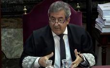 La Fiscalía concluye que el 'procés' fue un «golpe de Estado» y Junqueras, su «motor»