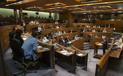 El nuevo Parlamento autonómico se constituirá el próximo 24 de junio