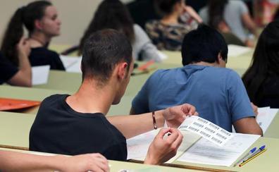 EBAU 2019 en Asturias. Las normas que deben cumplir los alumnos que se presenten a la prueba